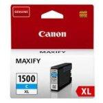 Tusz Canon PGI-1500XLC [12ml] cyan