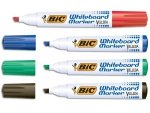 Marker do tablic Bic Velleda ECO 1751