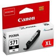 Tusz Canon CLI-571BK XL do Pixma MG-5750/6850/7750 | 11ml | black
