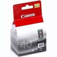 Głowica Canon PG-40 do iP1600 iP2200 iP1800/2600, MP-150/210/450 | 16ml | black