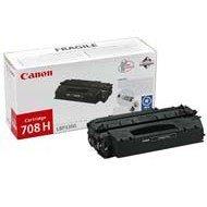 Toner Canon CRG708H do LBP-3300/3360   6 000 str.   black