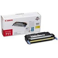 Toner Canon CRG711Y do LBP-5300/5360 | 6 000 str. | yellow