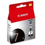 Tusz Canon PGI7BK do MX7600, iX7000 | 570 str. | black