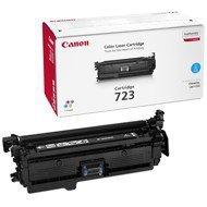 Toner Canon CRG723C do LBP-7750 CDN | 8 500 str. | cyan