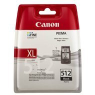 Tusz Canon PG512 do iP2700 MP-240/260/270/480, MX-360 | 15ml | black