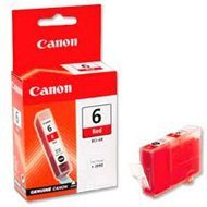 Tusz Canon BCI-6R do iP 8500/9950 | red