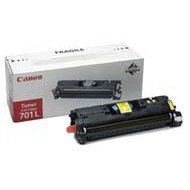 Toner Canon EP-701Y do LBP-5200, MF-8180C | 4 000 str. | yellow