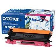 Toner Brother TN130M (1.5k) HL-4040 magenta oryginał