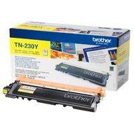 Toner Brother TN230Y (1,4k) HL-3040CN żółty oryginał