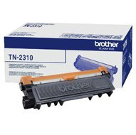 Toner Brother TN2310 (1.2k) DCP-L2500D black oryginał