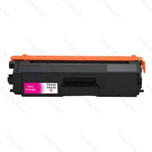 Toner Brother TN-326M [3500 str.] zamiennik magenta