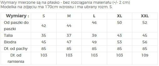 SUKIENKA NA RÓŻNE OKAZJE - NUMOCO / POLSKA