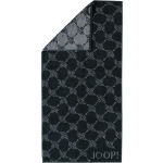 Ręcznik Joop! Cornflower - czarny