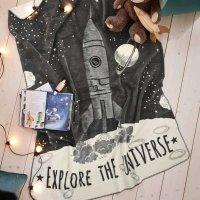 Koc s.Oliver - Explore The Universe