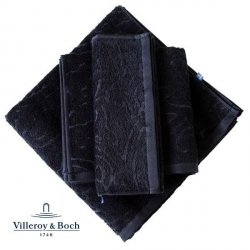 Ręcznik Villeroy & Boch Seaside - grafitowy