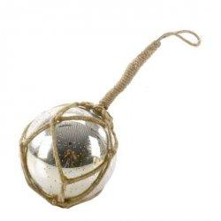 Dekoracja - Ball - 15 cm
