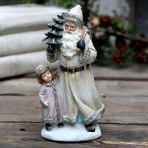 Figurka Chic Antique - Mikołaj