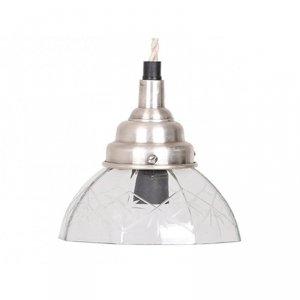 Lampa sufitowa Chic Antique - Gwiazdki