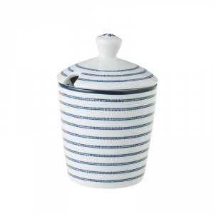 Laura Ashley BLUEPRINT - cukierniczka - CANDY STRIPE