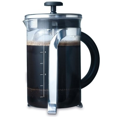 Zaparzacz do kawy tłokowy / french press - AEROLATTE - 800 ml