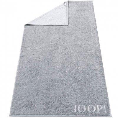 Ręcznik Joop! Classic Doubleface - jasno-szary