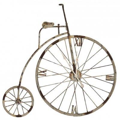 Zegar Belldeco XXL - Bicykl - 83 cm
