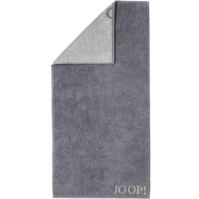 Ręcznik Joop! Classic Doubleface - szary
