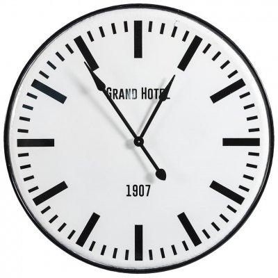 Zegar Belldeco XXL - Grand Hotel - 93,5 cm