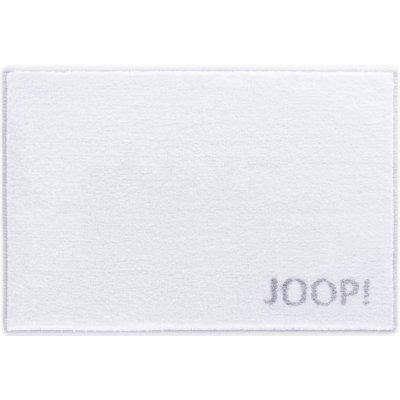 Dywanik łazienkowy Joop! Classic - biały