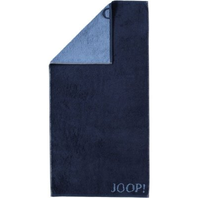 Ręcznik Joop! Classic Doubleface - granatowy