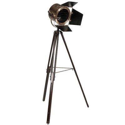 Lampa podłogowa Belldeco - Gabinet - Reflektor 2
