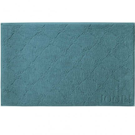Mata łazienkowa Joop! Uni Cornflower - niebiesko-zielona