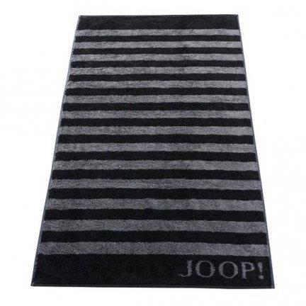 Ręcznik Joop! Classic Stripes - czarny