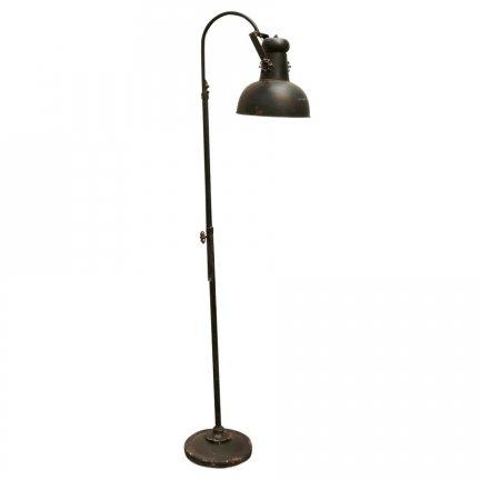 Lampa podłogowa Chic Antique - FACTORY