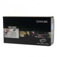 Lexmark oryginalny toner 12016SE, black, 2000s, return, Lexmark E120