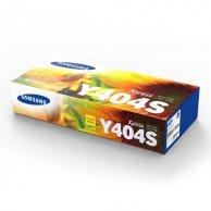 Samsung oryginalny toner CLT-Y404S, yellow, 1000str., Samsung Xpress C430W, C480FW, C480W