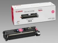 Canon oryginalny toner EP701, magenta, 2000s, 9289A003, Canon LBP-5200, Base MF-8180c