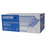 Brother oryginalny toner TN3170, black, 7000s, Brother HL-5240, 5250DN, 5270DN, 5280DW