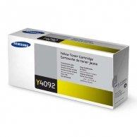 Samsung oryginalny toner CLT-Y4092S, yellow, 1000s, Samsung CLP-310, N, CLP-315, CLX-3170FN, CLX-3175N, FN, FW