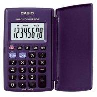 Kalkulator Casio, HL 820 VER, niebieska