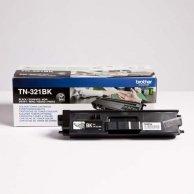 Brother oryginalny toner TN-321BK, black, 2500s, Brother HLL-8350CDW,HLL-9200CDWT