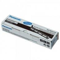 Panasonic oryginalny toner KX-FAT411X, black, 2000s, Panasonic KX-MB2000, 2010, 2025, 2030, 2061
