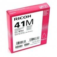 Ricoh oryginalny żelowe wypełnienie 405763, magenta, 2200s, GC41HM, Ricoh AFICIO SG 2100N