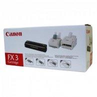 Canon oryginalny toner FX3, black, 2700s, 1557A003, Canon L-300, 350, 260i, 280, 300, Multipass L-90, 60