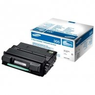 Samsung oryginalny toner MLT-D305L, black, 15000s, high capacity, Samsung ML-3750ND