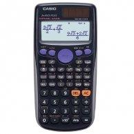 Kalkulator Casio, FX 85 ES Plus, czarna