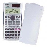 Kalkulator Casio, FX 3650 P, biała