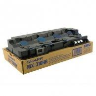 Sharp oryginalny pojemnik na zużyty toner MX-310HB, MX-2600N, 2301N, 3100N, 410xN, 500xN