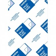 Brother Plain Paper, foto papier, matowy, biały, A3, 72.5 g/m2, 250 szt., BP60PA3, atrament