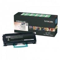Lexmark oryginalny toner X264A11G, black, 3500s, return, Lexmark X264, X363, X364